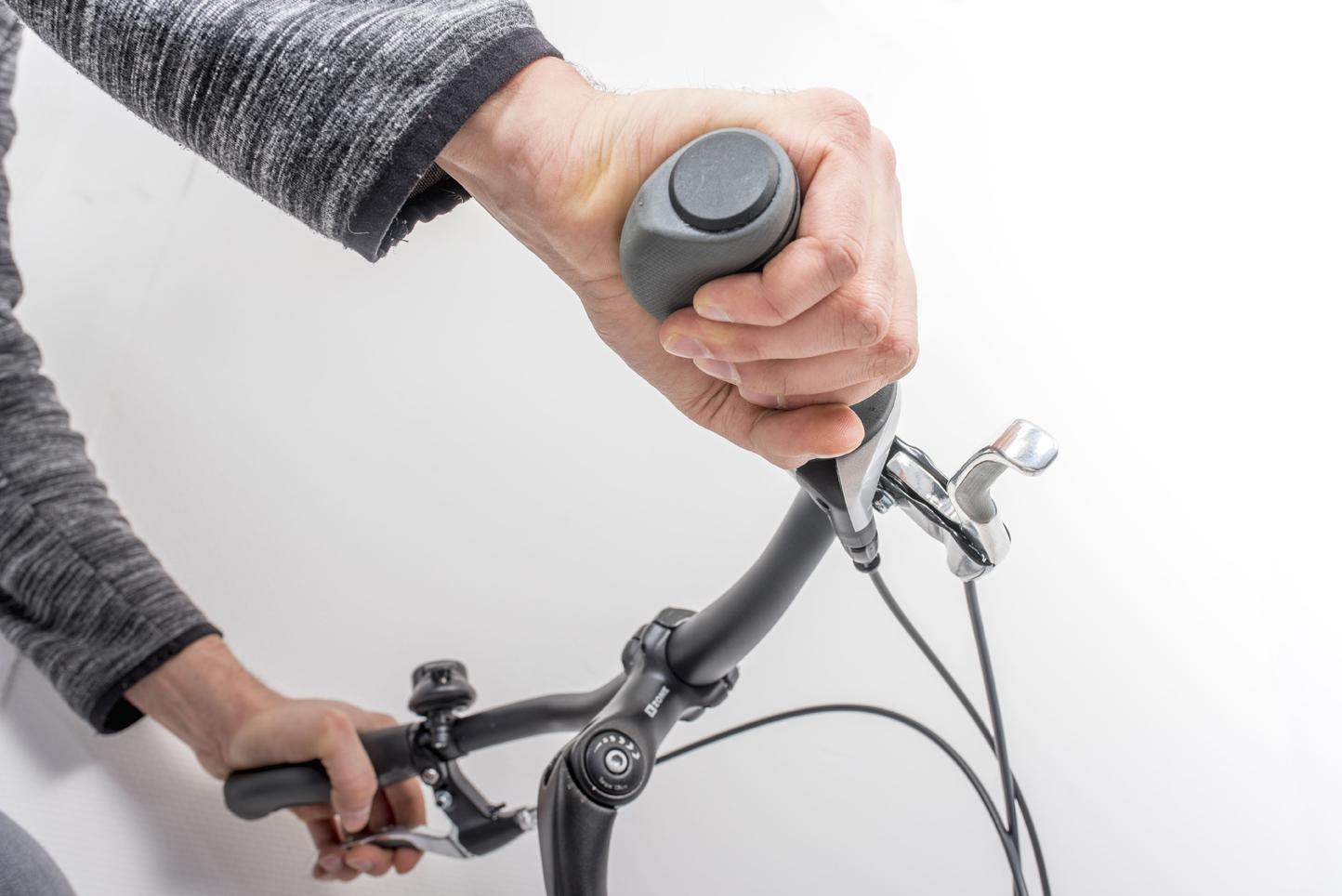 richtigen sattel beim radfahren